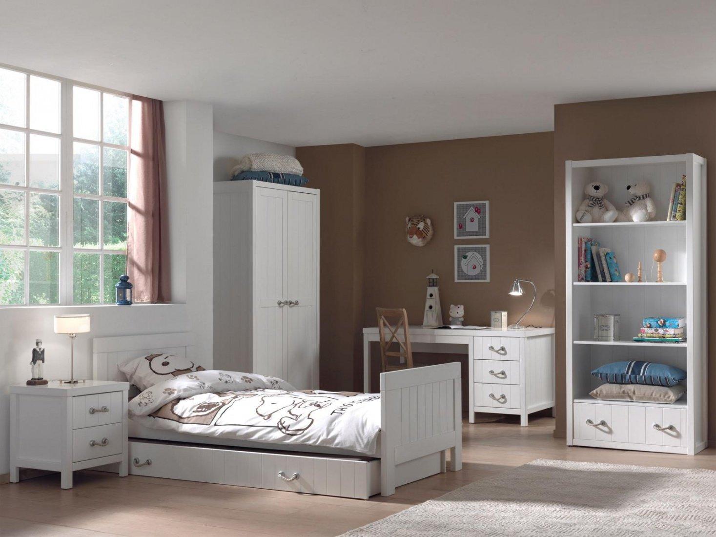 Schlafzimmer-Set Lewis ( 6er Set) online kaufen