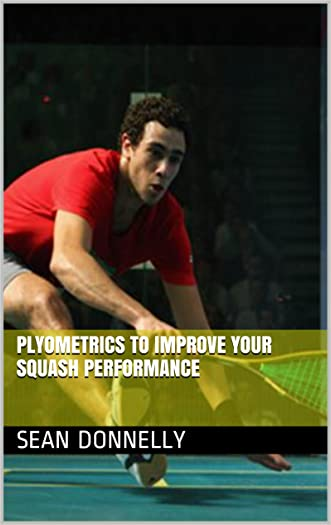 Plyometrics to Improve your Squash Performance