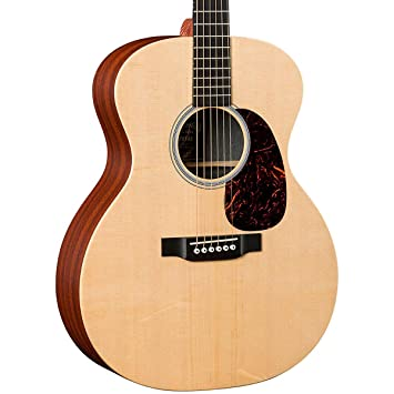 Martin GPX1AE Grand Performance Electro Acoustic Guitar   Natural available at Amazon for Rs.84936