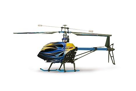 Jamara - 038400 - Maquette - Voiture - E-rix 250 2,4 Ghz - 5 Pièces