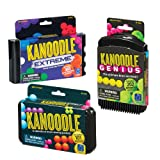 Educational Insights Kanoodle Game Collection
