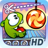 Cut the Rope HD (Kindle Fire Edition)