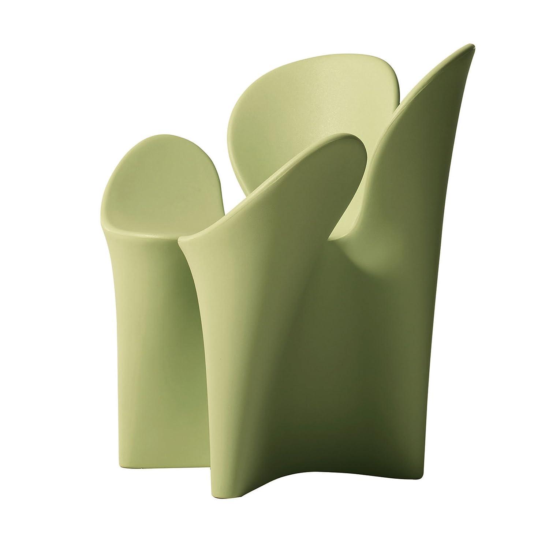 Clover Armlehnstuhl grün jetzt kaufen