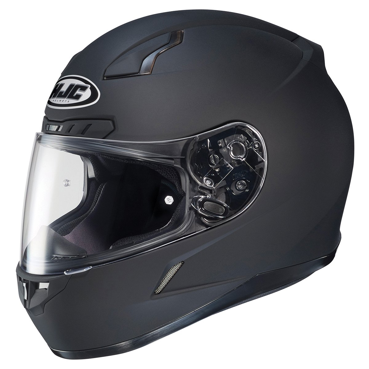HJC CL-17 MISSION FULL FACE MOTORCYCLE HELMET