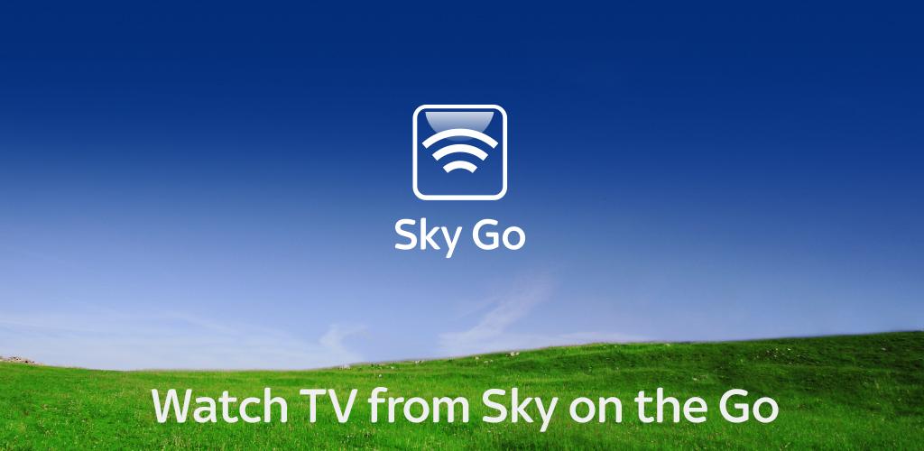 Sky Go Account