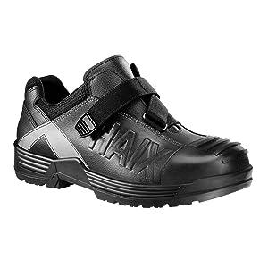 Haix Sicherheitsschuhe Rettungsdienst S3 Airpower G3 Lo  Schuhe & HandtaschenRezension