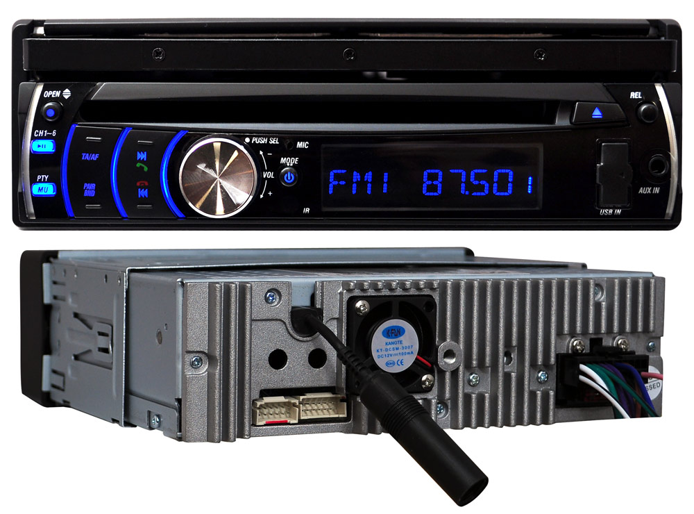 71jXVy6nclL pyle pld10bt on the road headunits stereo receivers  at eliteediting.co