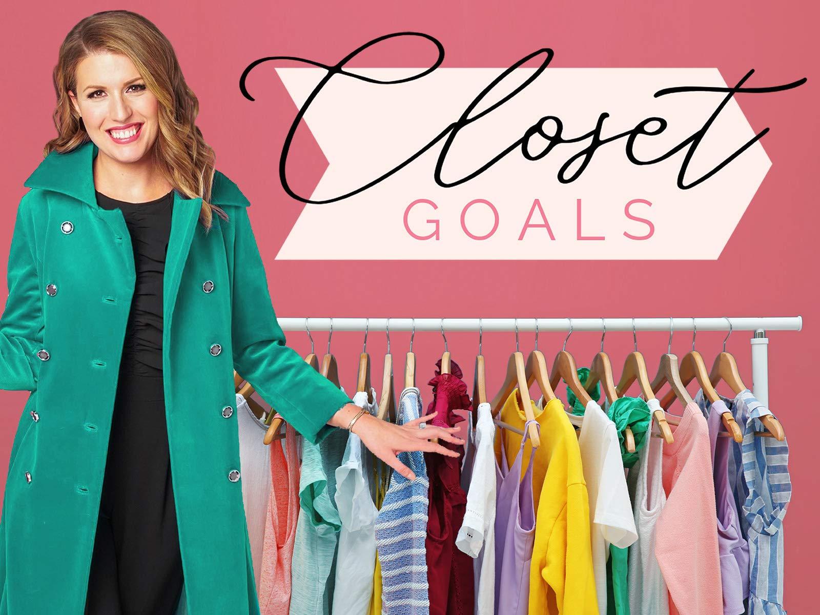 Closet Goals - Season 1