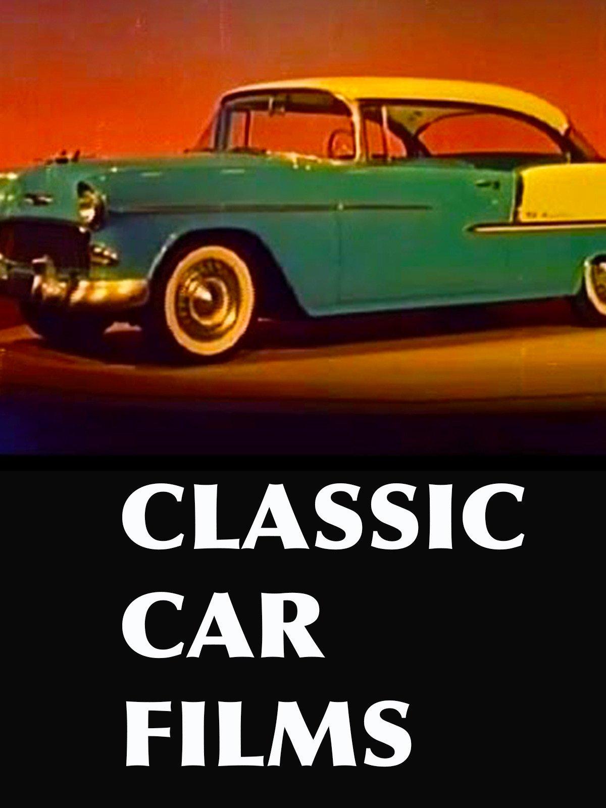 Classic Car Films