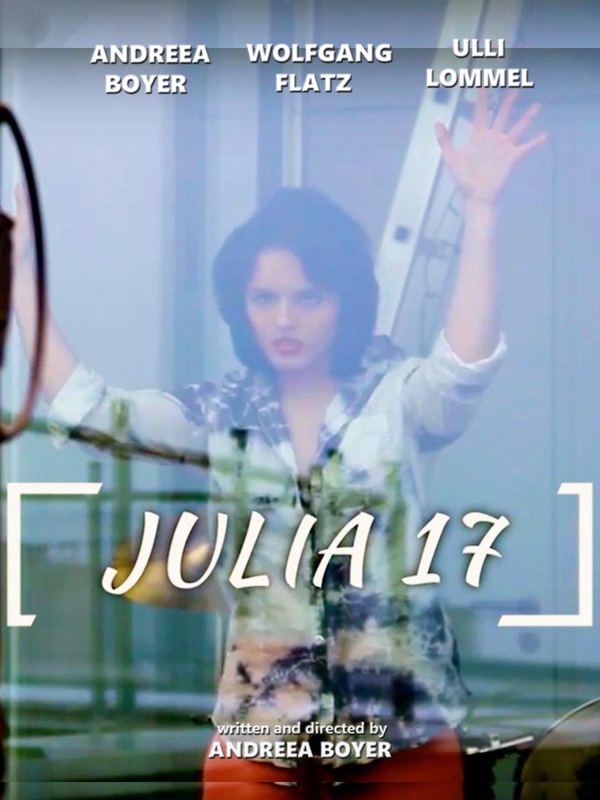 Julia 17