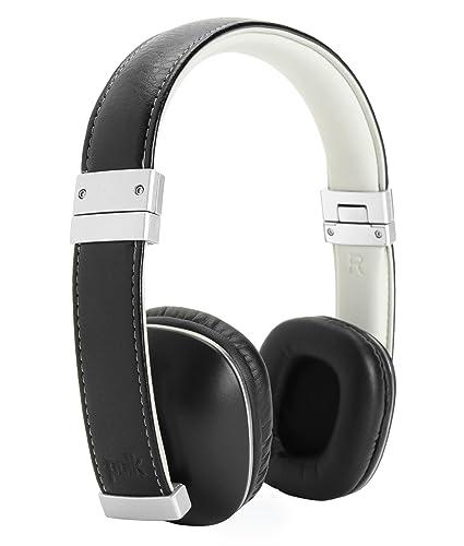 Polk Audio The Hinge On Ear Headphones - Black