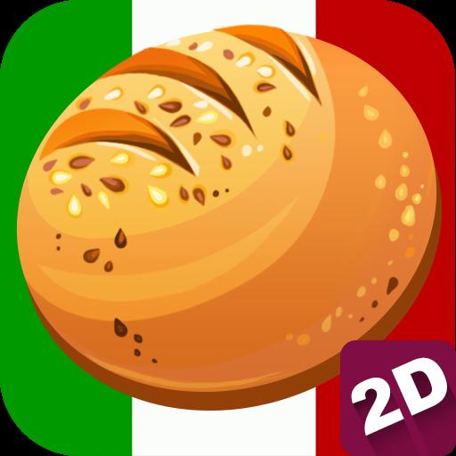 Italian Bread Recipes Free