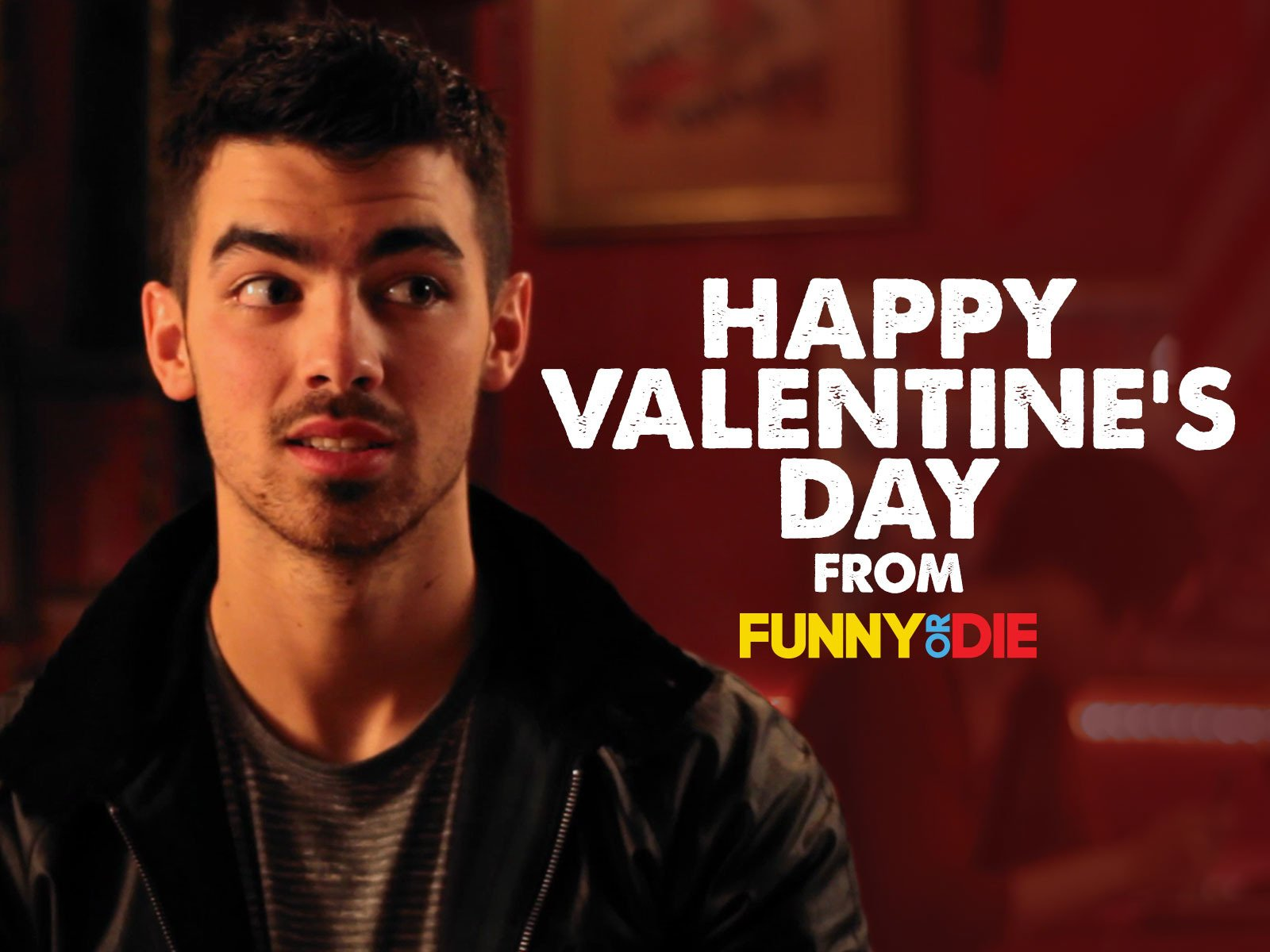 Happy Valentine's Day From Funny Or Die on Amazon Prime Video UK