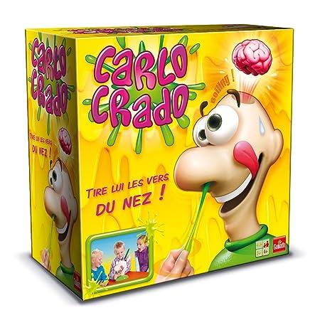 Goliath - 30302.006 - Jeux de Société - Carlo Crado