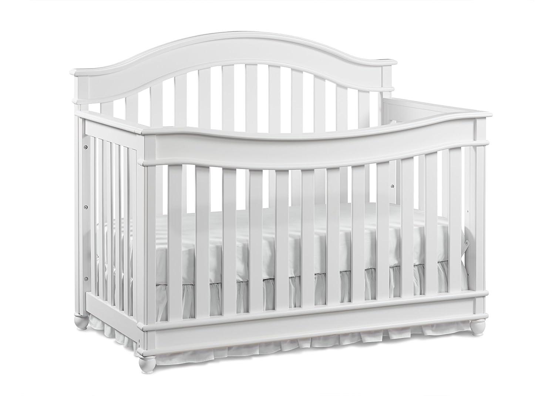Babi Italia Parkland Convertible Crib