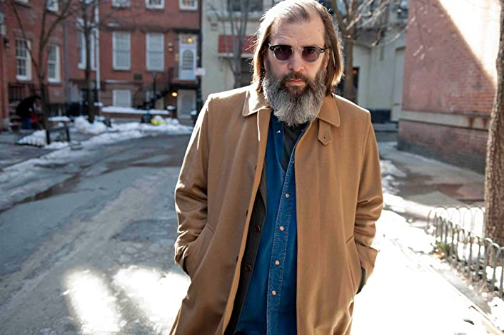 Image of Steve Earle