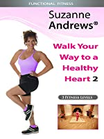 Walk Your Way to a Healthy Heart 2