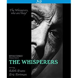 The Whisperers (Special Edition) [Blu-ray]