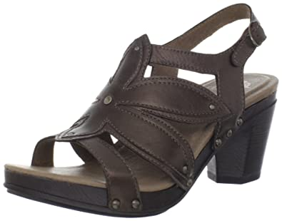 Ladies Famous Dansko WoNina Sandal Discount Shopping Colors Options