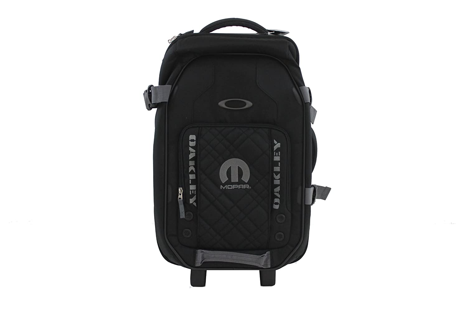 bags oakley  luggage by oakley