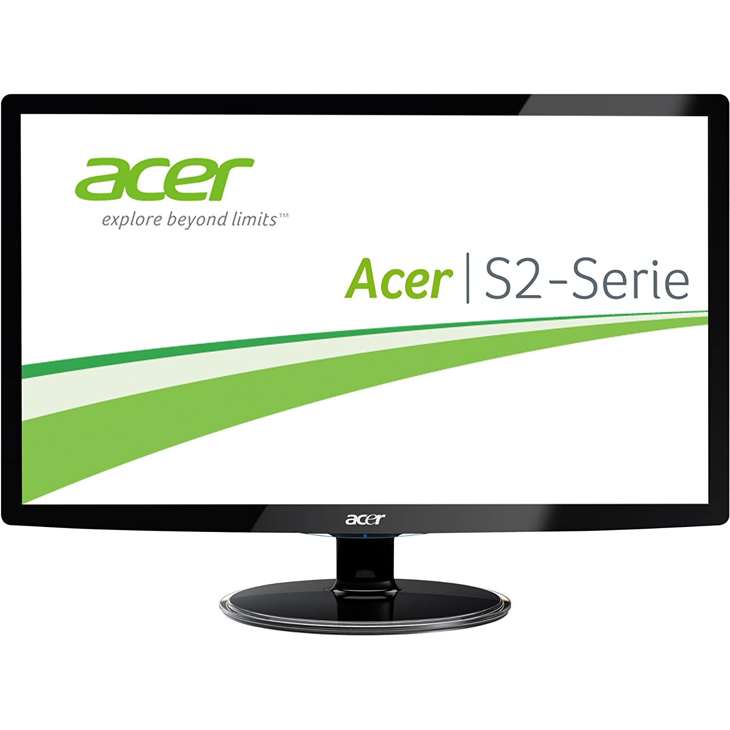 Acer S242HLCBID