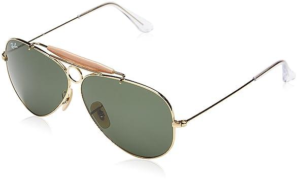 Gold Sunglasses Frames Sunglasses-001 Arista Gold