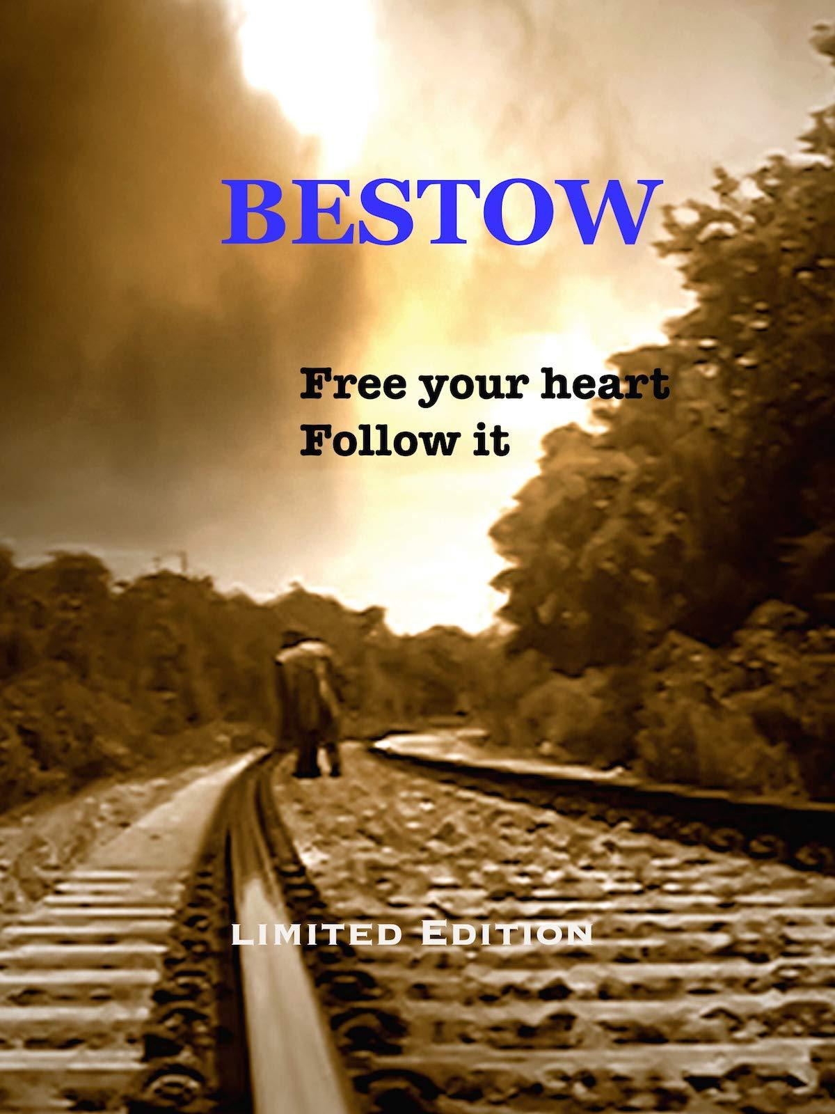 Bestow on Amazon Prime Instant Video UK