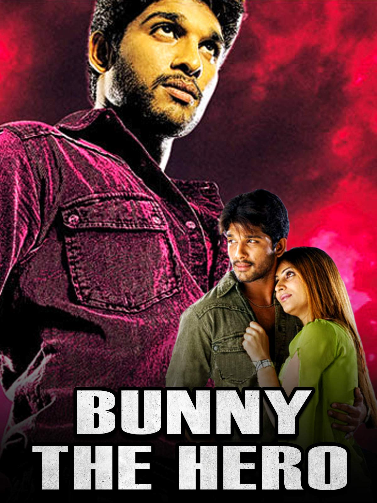 Bunny The Hero on Amazon Prime Video UK
