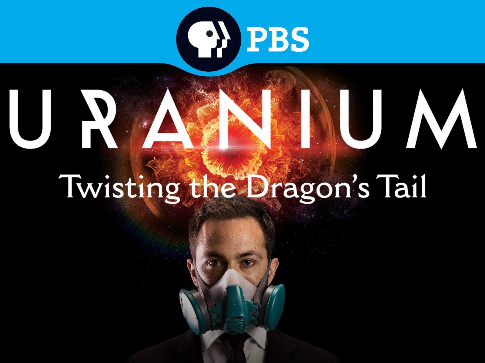 Uranium: Twisting the Dragon's Tail - Season 1