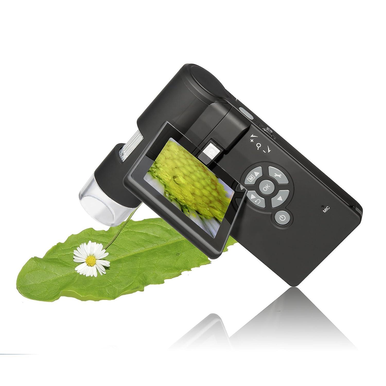 dnt Mikroskop Kamera