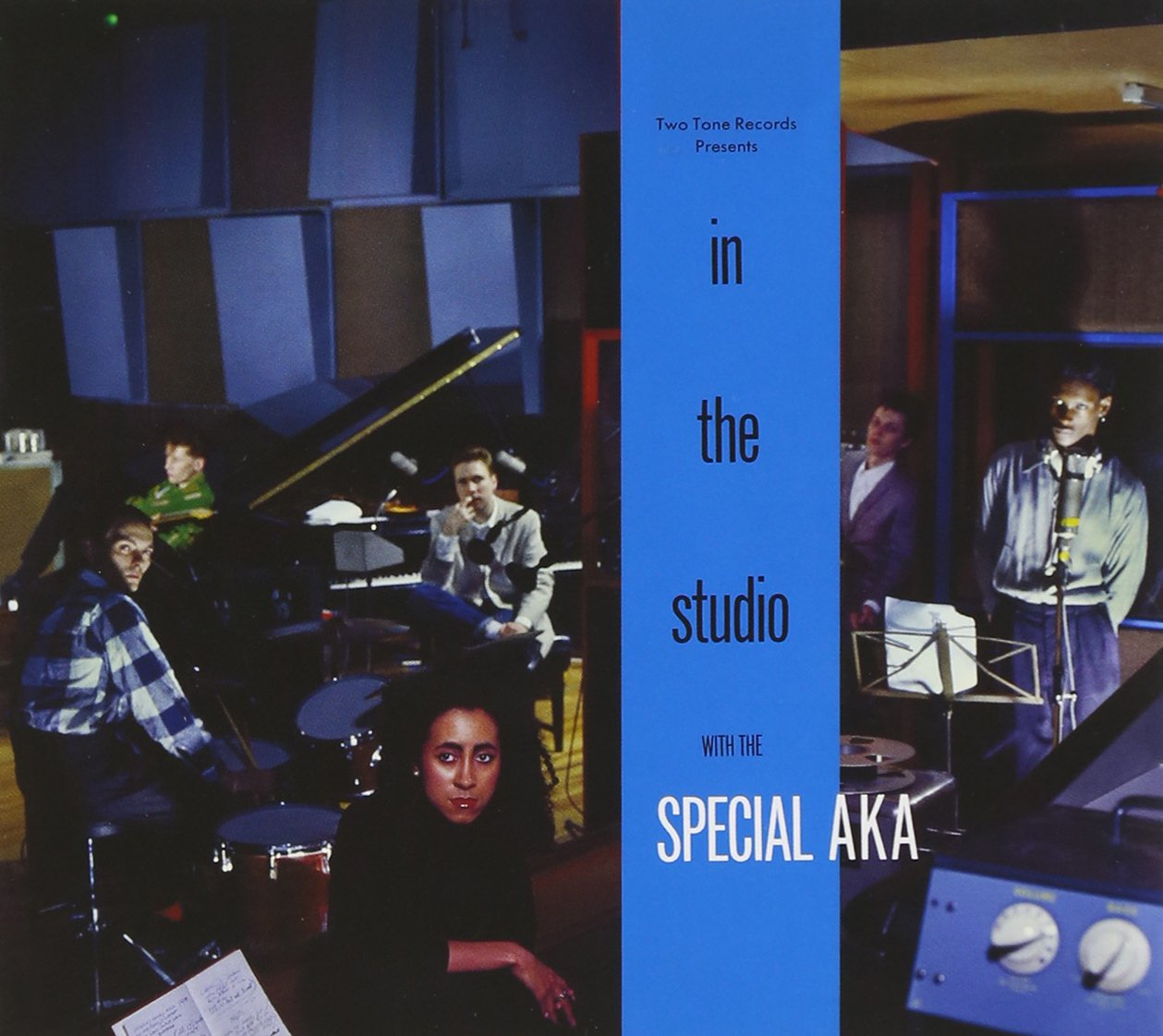 In The Studio (Special Edition)