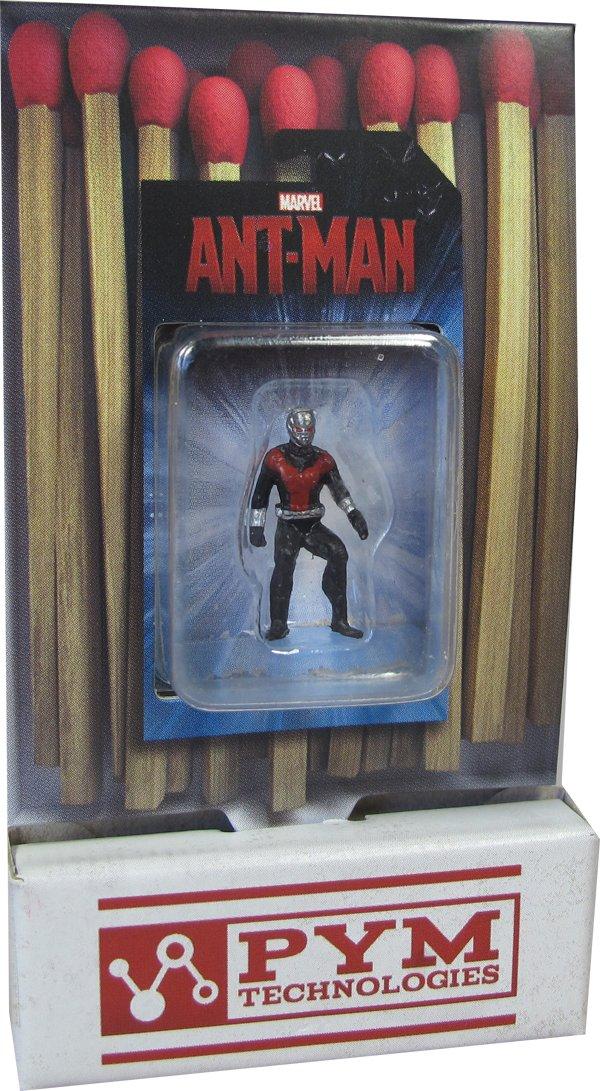 Ant-Man Figur Limited San Diego Comic Con 2015 Exclusiv günstig als Geschenk kaufen