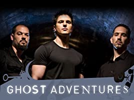 Ghost Adventures Season 3