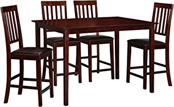 Essential 5-Pc. High Top Dining Set