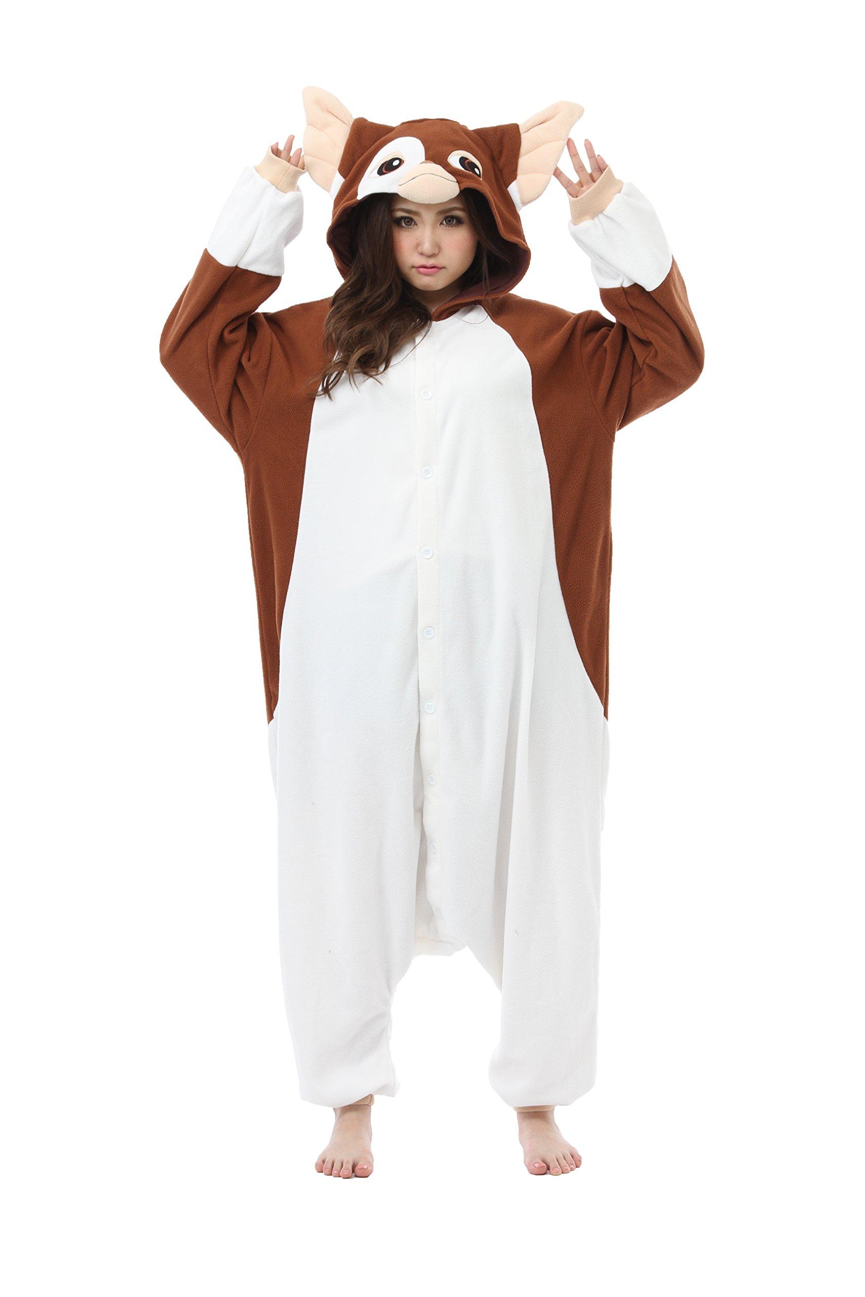 Gizmo Gremlins Costume Kigurumi
