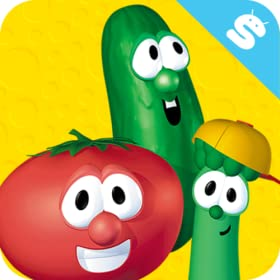 VeggieTales Spotisode Collection