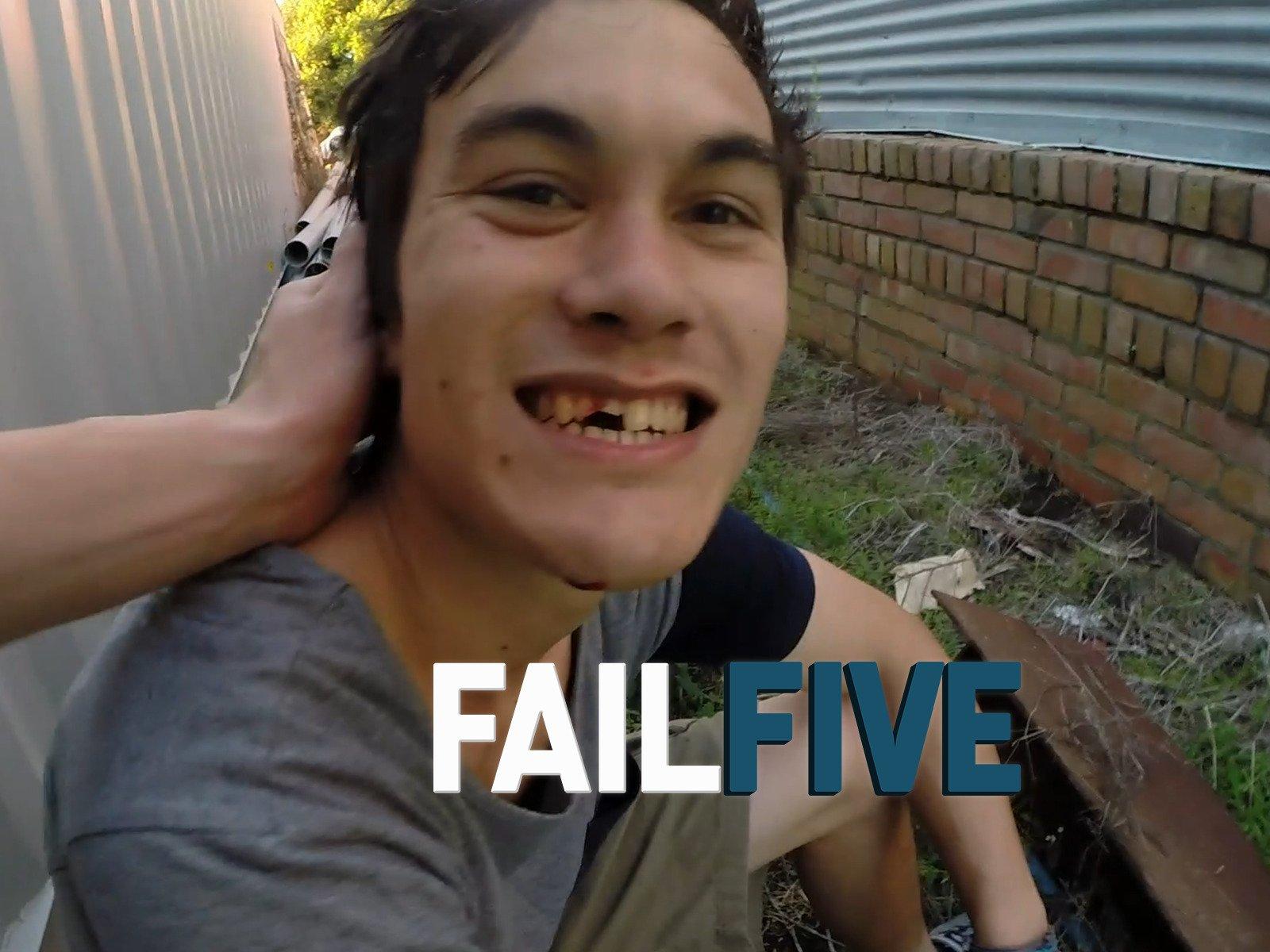 Clip: FailFive - Season 1