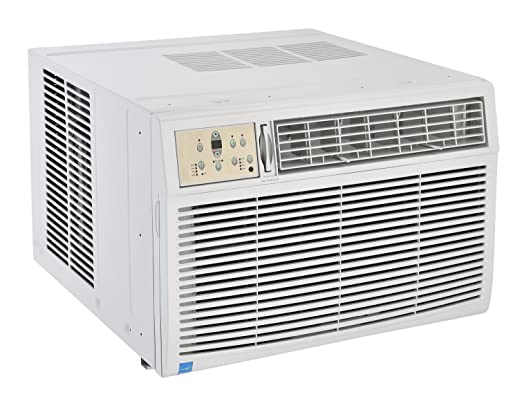 Global Industrial 8,500 BTU Window AC