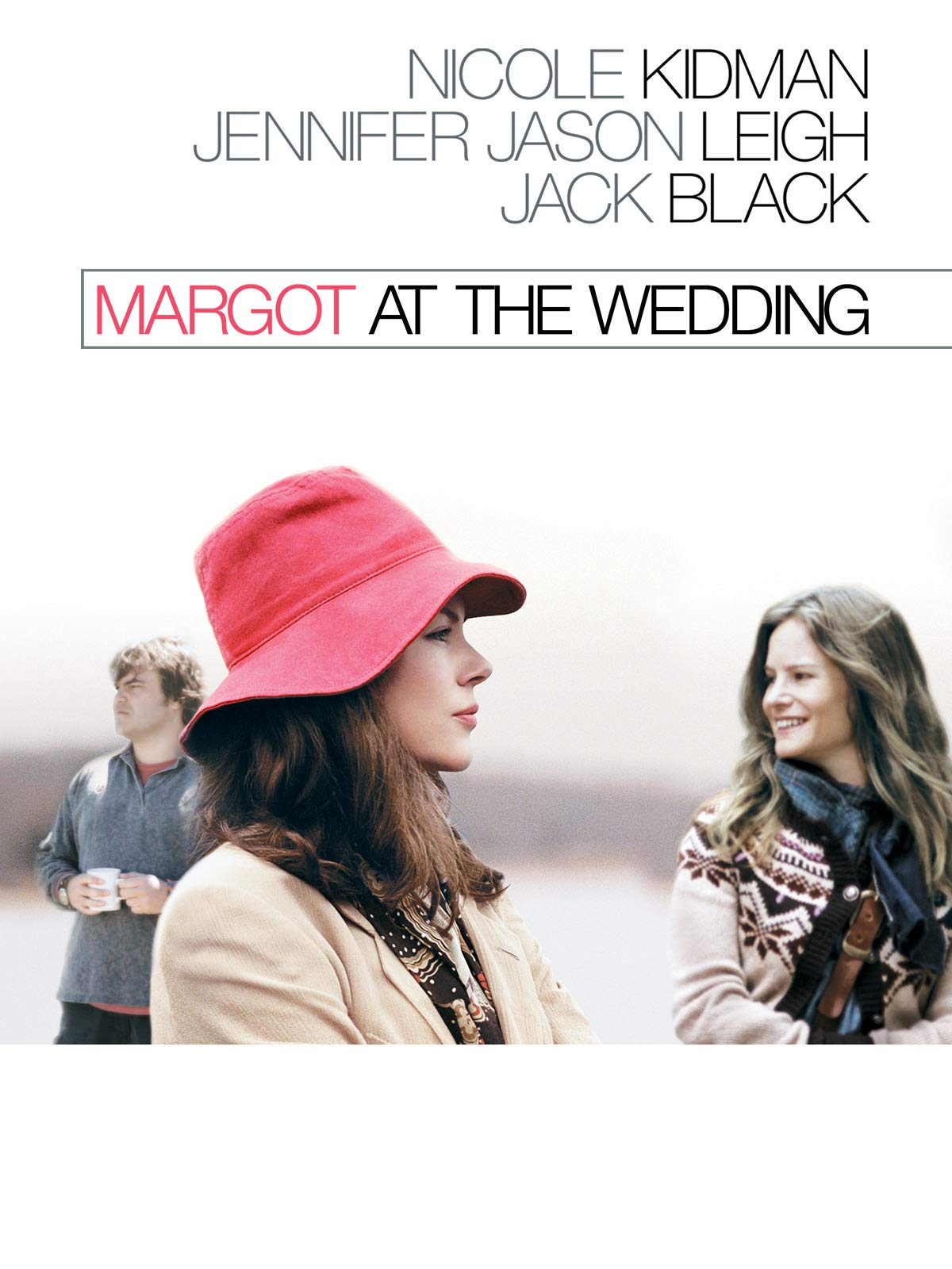 Margot At The Wedding on Amazon Prime Video UK