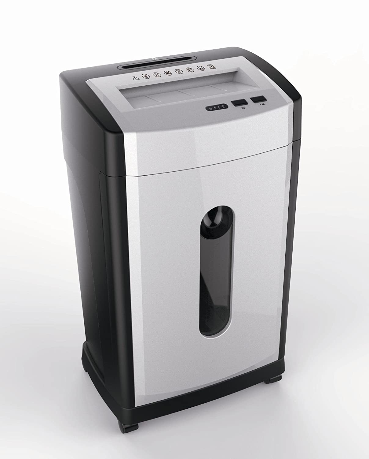 Top 10 Best Credit Card CD/DVD Shredders for Home Use Reviews 2018 ...