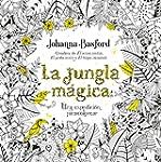 Jungla m�gica/ Magical Jungle