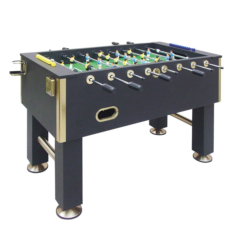 Dema Tischfussball Gold Edition, schwarz 70129 online bestellen