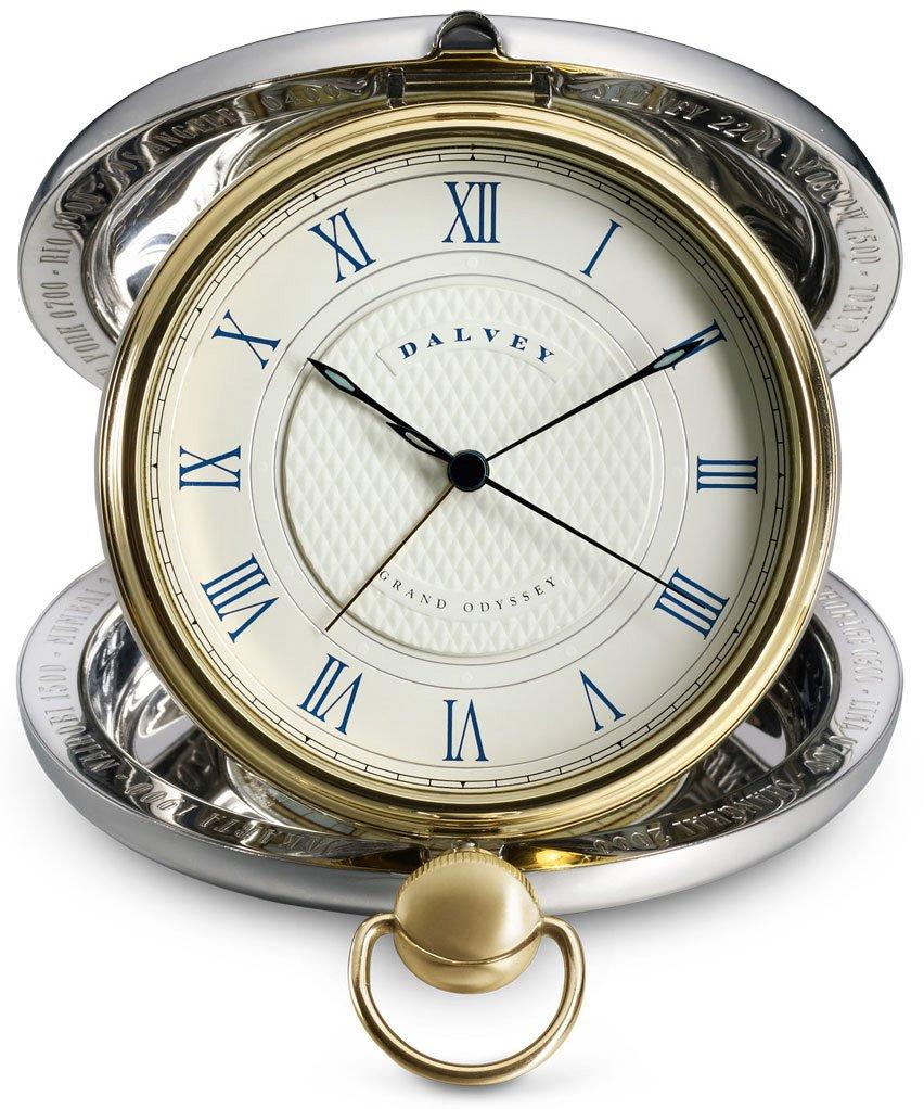 Reisewecker Grand Odyssey Clock – (03035) online kaufen