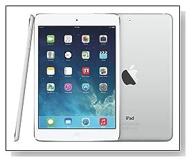 Apple iPad Air MD788LL/B (16GB, Wi-Fi, Silver)