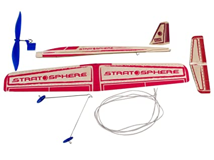 Revell - 24309 - Maquette - Aviation - Stratosphère Balsa