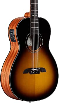 Alvarez AP610ETSB Electric Guitar