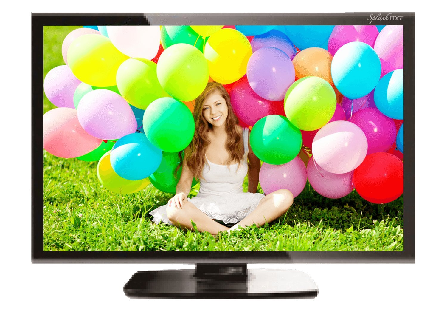 Sansui LED TV - 32 SJX HB 02CAF Image