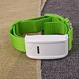 Sedeta Blue Mini GPS Tracker for love PET Dog Cat GPS Tracker Locator Free Collar (Color: Blue)