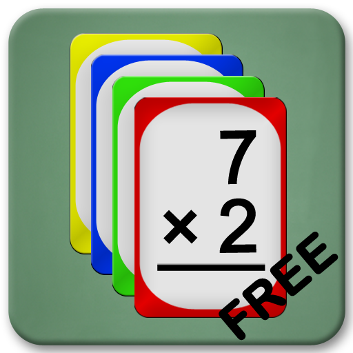 Math Flash Cards (Free) (Free Flash Cards compare prices)
