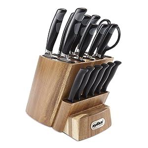 ZYLISS kitchen knives